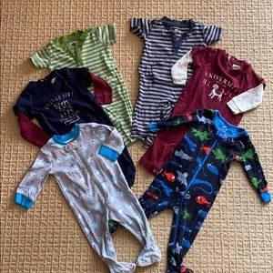 Brand Name Baby Clothes